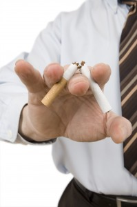 what to expect when you quit smoking